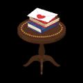 小さな円卓1