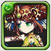 優風の翠宝姫ロザリア