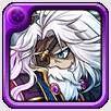 白銀の冥神グラデンス