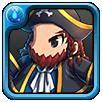 海賊頭ヴェリカ