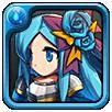 氷剣士セレナ