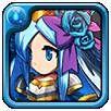 氷輝女神セレナ