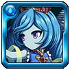 氷界神妃ティアラ