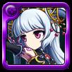闇珠の女神イヴリス