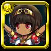 金櫃の賜聖女ナムナ