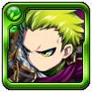 破闘の刄神ルジーナ