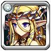 森精の女王レフィーナ