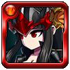 黒炎姫ラヴァ