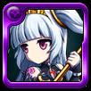 黒珠の女神イヴリス