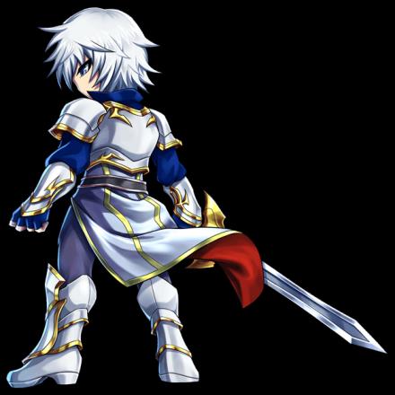 銀騎士ヨシュア
