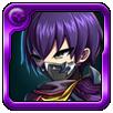 影迅紫忍ハンス