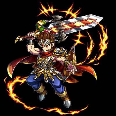 護剣勇神オルティス