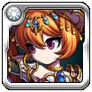 白光の女神テミス