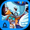 水のメタルジェントル
