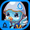 水のメタルピヨピヨ