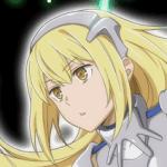 [剣姫]アイズ・ヴァレンシュタイン