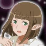[妖精の贈物]エイナ・チュール