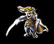 光の戦士 ☆6