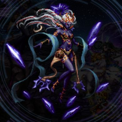 闇の魔物たち・II