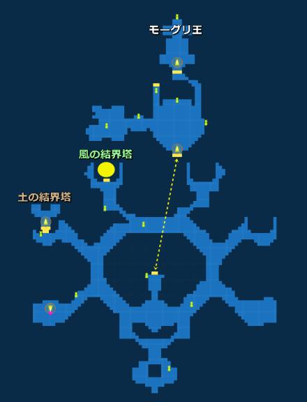 異界MAP