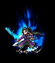 氷炎の騎士ラスウェル