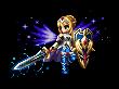聖盾の騎士シャルロット