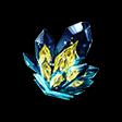 青の大魔石