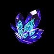 紫の大魔石