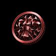 焔神イフリートレイドコイン