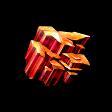 火の大結晶