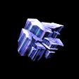 氷の大結晶