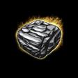 堅強な岩石