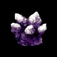 黒の超晶石