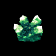 緑の超晶石