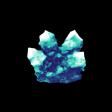 癒しの超晶石
