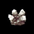 技巧の超晶石