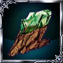 森恵の神結晶