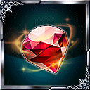 紅輝の神結晶