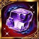 紫闇の霊晄石