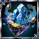 未知の神結晶