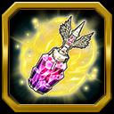 女蛛神の血晶瓶