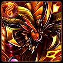 煌炎竜神ダルギオン