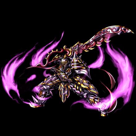 暗黒騎レグルス