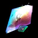 紋章石の欠片Lv4