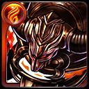 護焔巨神バドル