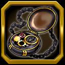 クリューゼの懐中時計