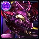 冥宵竜神バロッサ