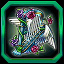 天使の竪琴