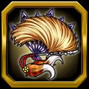 妖狐扇『白面九尾』