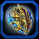 幻影騎士団の盾